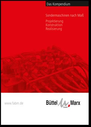 Büttel und Marx-Kompendium